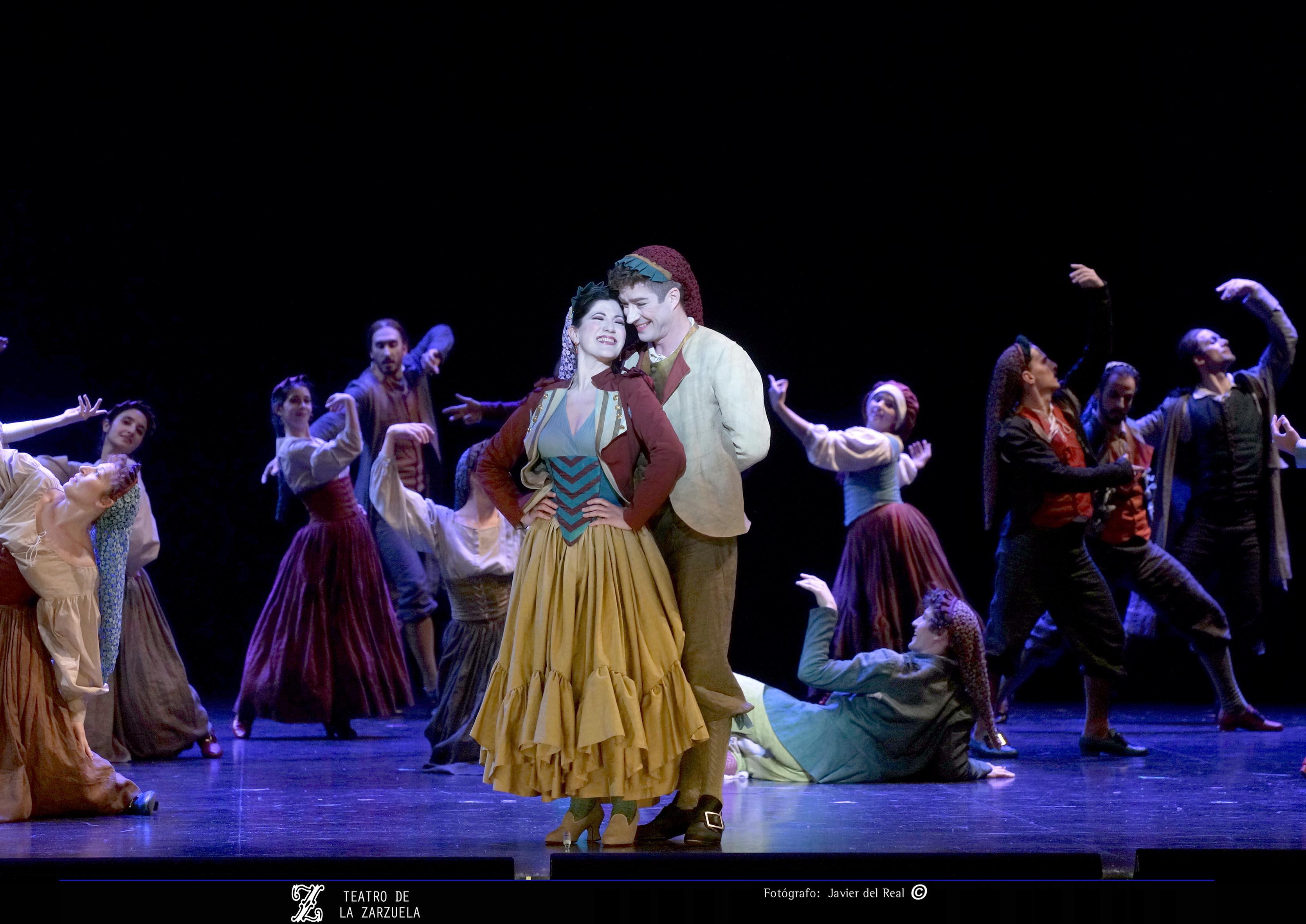 Les Arts amplía el ciclo de preestrenos para menores de 29 años con Cavalleria Rusticana y Pagliacci