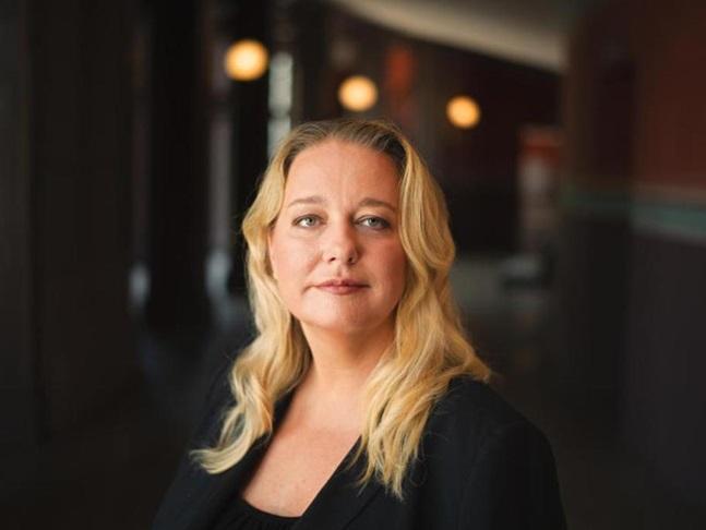 Katharina Wagner se incorpora de nuevo a la dirección del Festival de Bayreuth