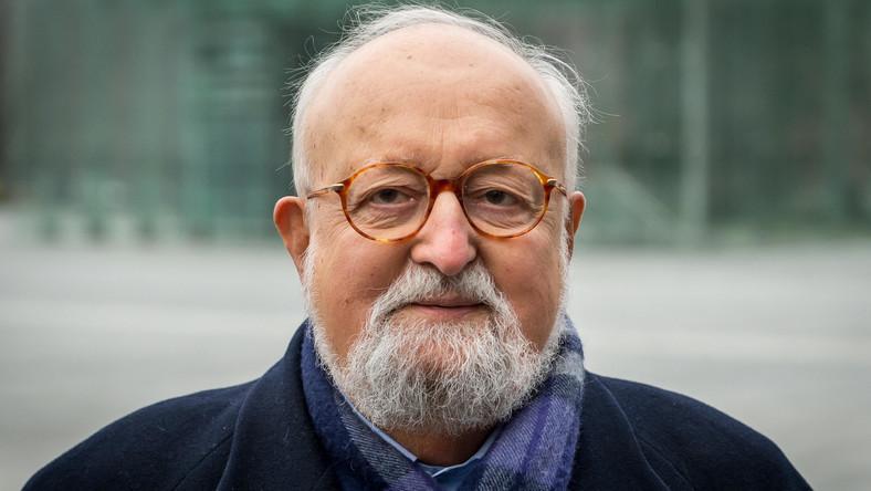 Obituario Krzysztof Penderecki: Eclecticismo bien entendido