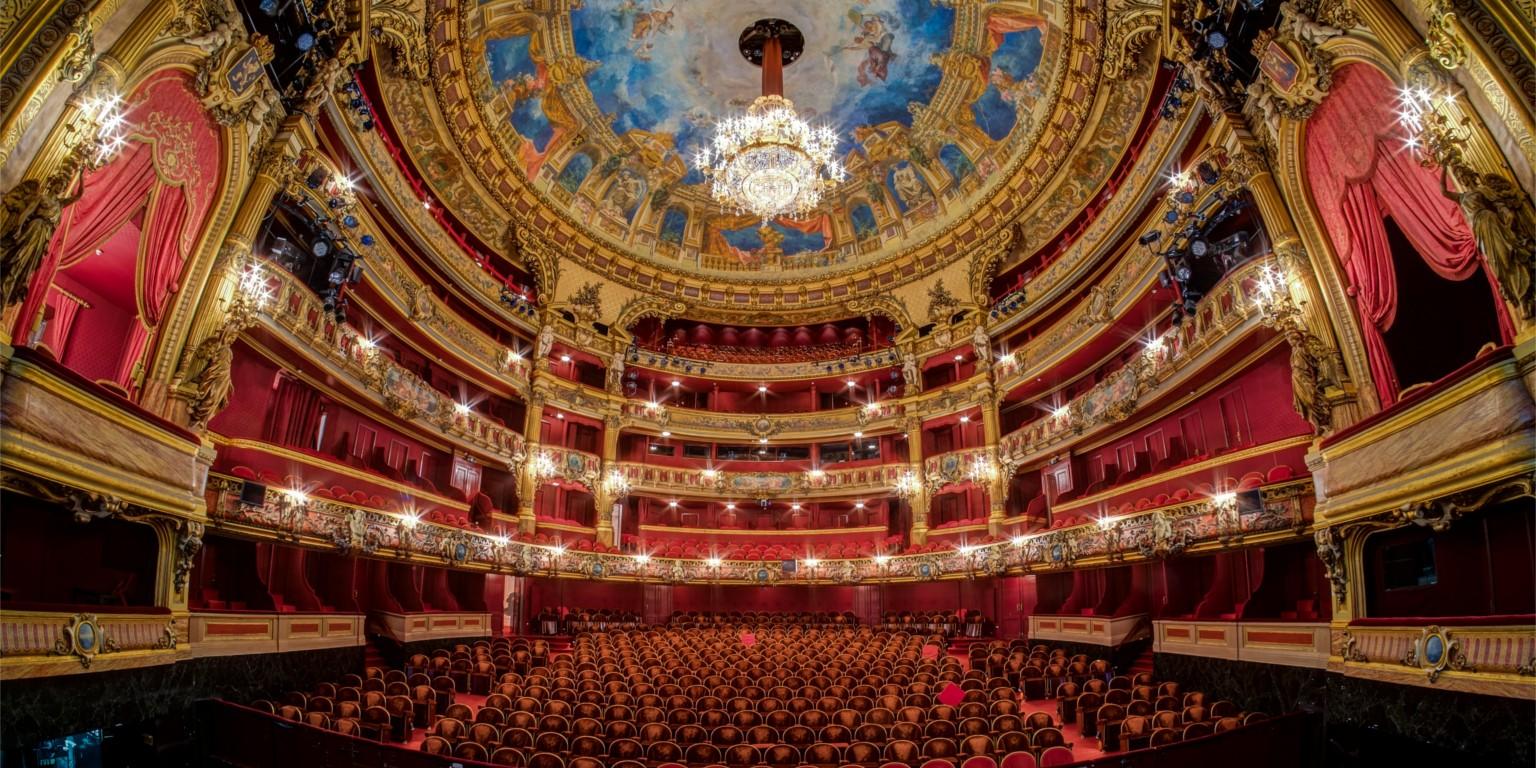 La Orquesta Metropolitana de Madrid despide 2020
