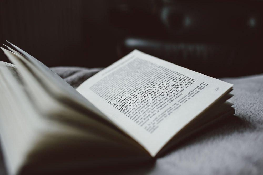 Recomendaciones confinadas: Libros