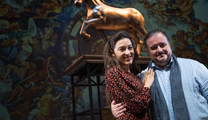 La Ópera del Metropolitan ofrecerá 'Nightly Met Opera Streams'