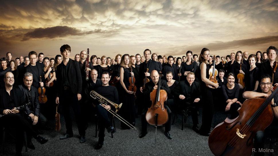 Los miembros de la Mahler Chamber Orchestra temen por el futuro de la formación