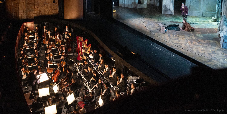 La Orquesta del Metropolitan recibe una donación de 150.000 dólares