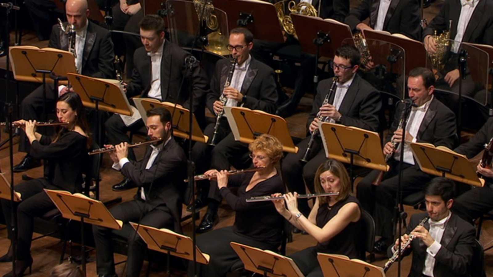 Concierto del mes: Homenaje a las víctimas del terrorismo por la Orquesta de RTVE y Pablo Heras-Casado