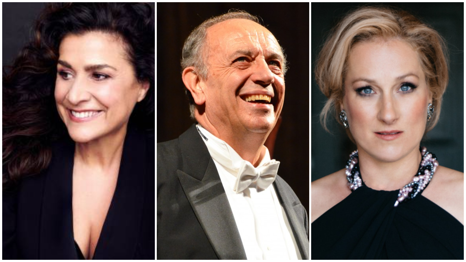 El Maggio Musicale de Florencia reúne a 15 artistas en una gala para el 1 de mayo