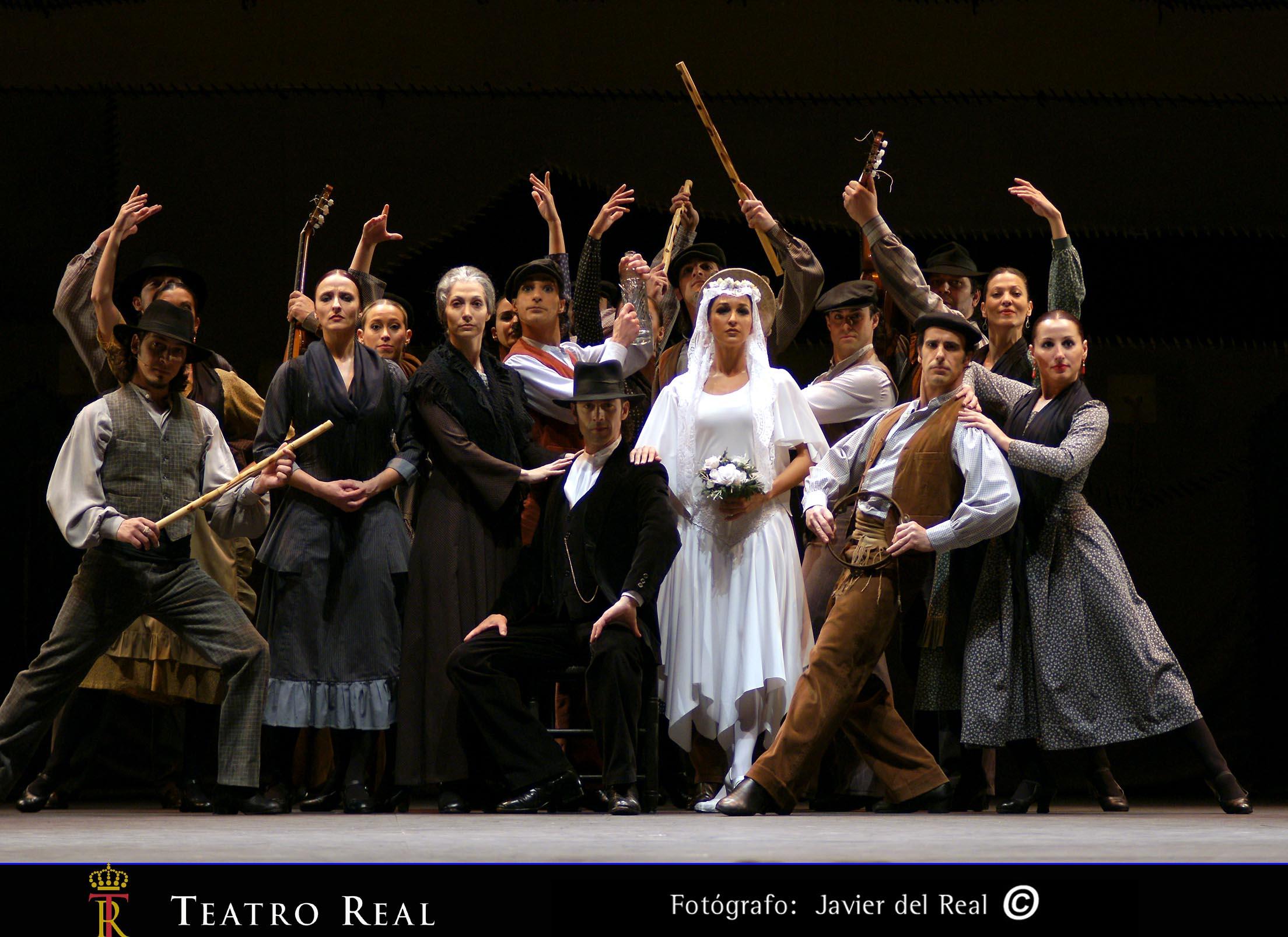 Ópera en streaming: semana del 27 de abril al 3 de mayo