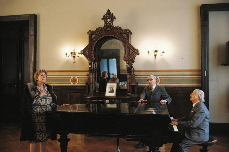La música salva a Italia del coronavirus