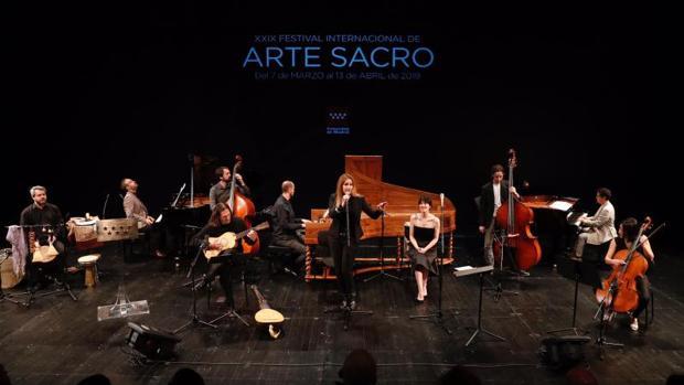 Abierto el plazo de inscripción para los 51 Cursos Manuel de Falla del Festival de Granada