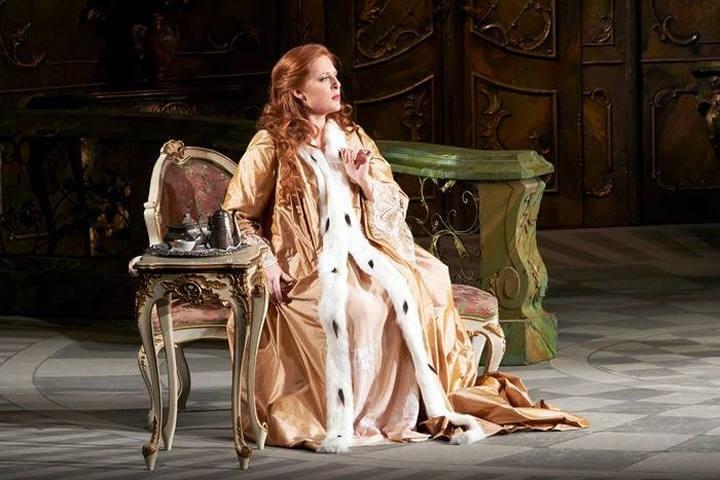 Verdi: Un ballo in maschera. Solti. ArtHaus