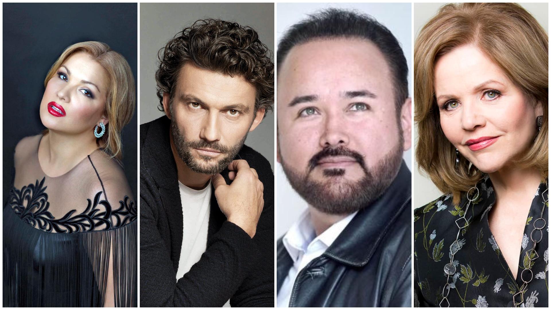 El Met reúne a los mayores artistas líricos en una Gala en streaming