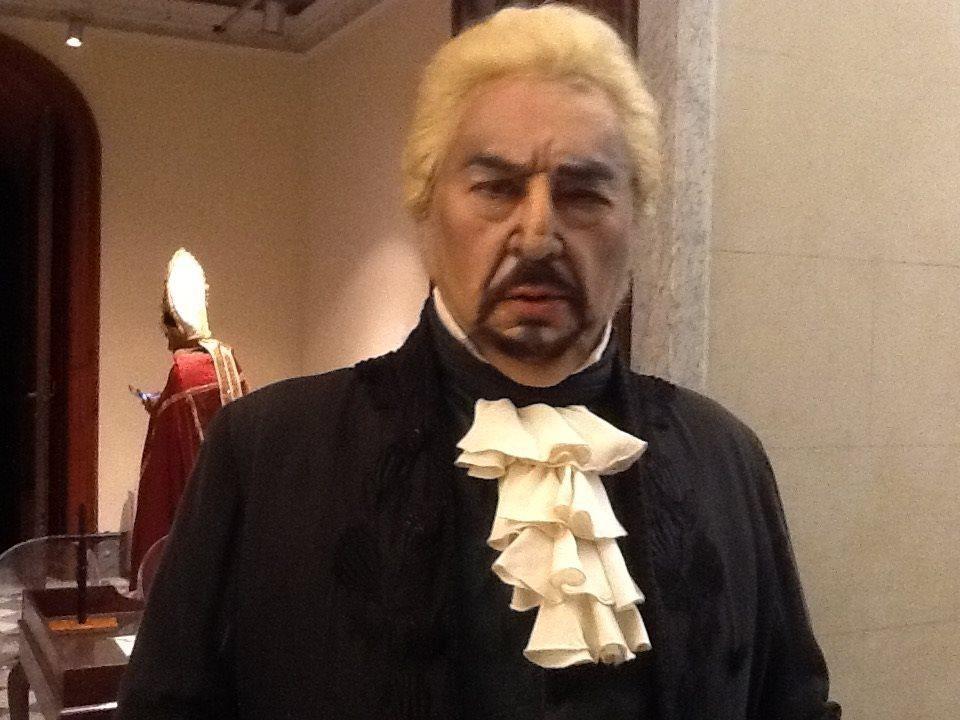 Nuevo luto en la ópera: murió el barítono Silvano Carroli
