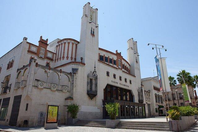 El Teatro Villamarta reubica sus últimos espectáculos en su próxima temporada