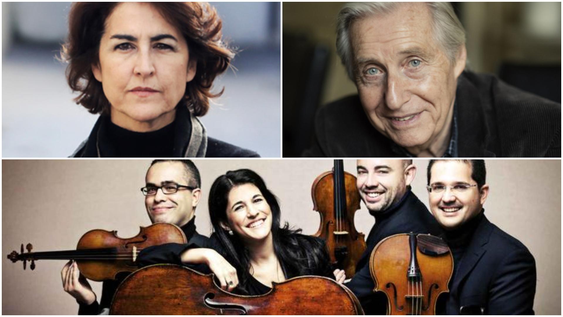Carta abierta de los 95 Premios Nacionales en demanda de medidas para cultura
