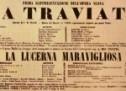 Hipocresía social en Traviata, por J.Matabosch