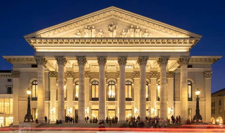 Mejores óperas de enero a agosto 2021