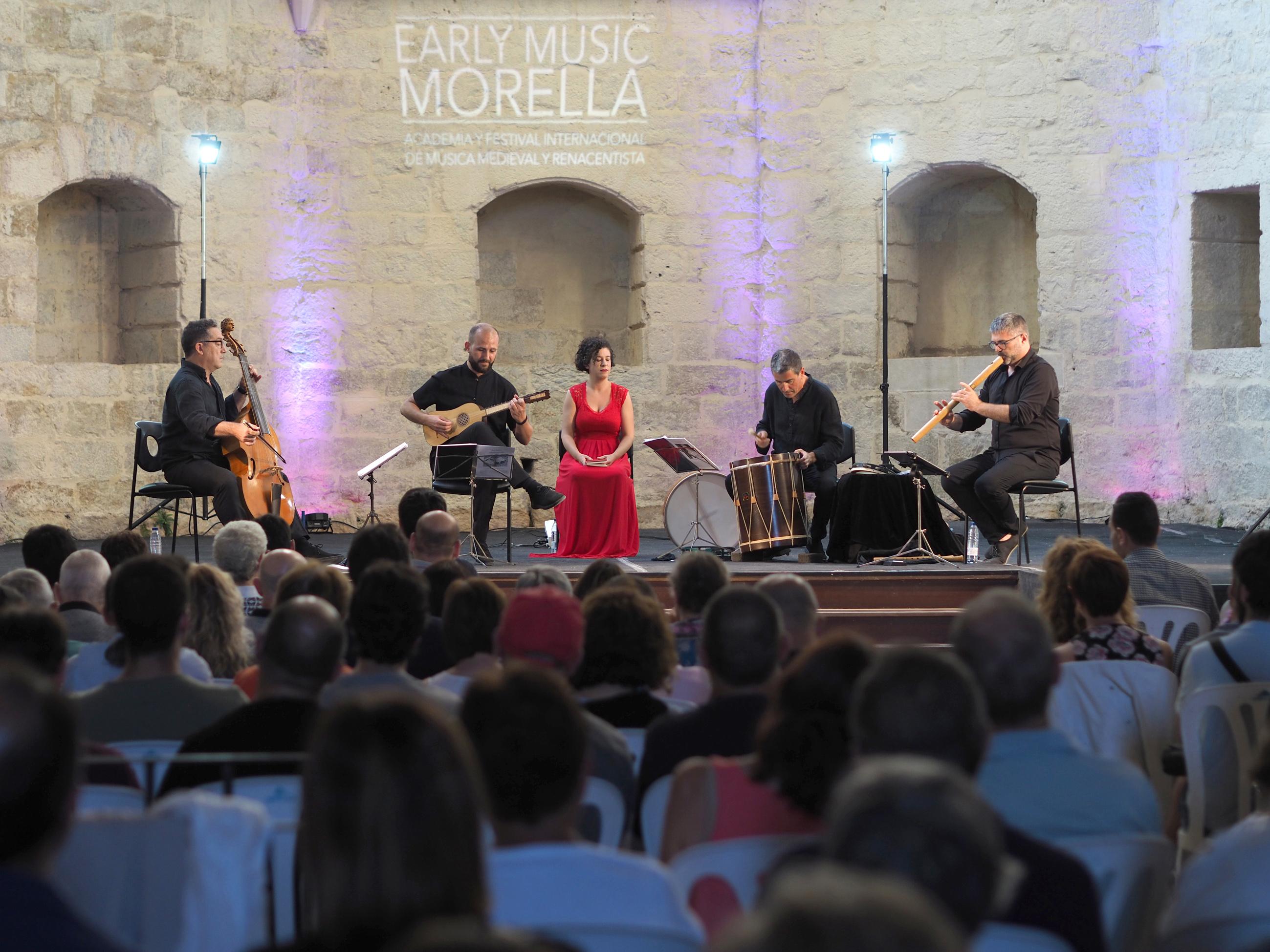 Italia publica los criterios de realización de espectáculos