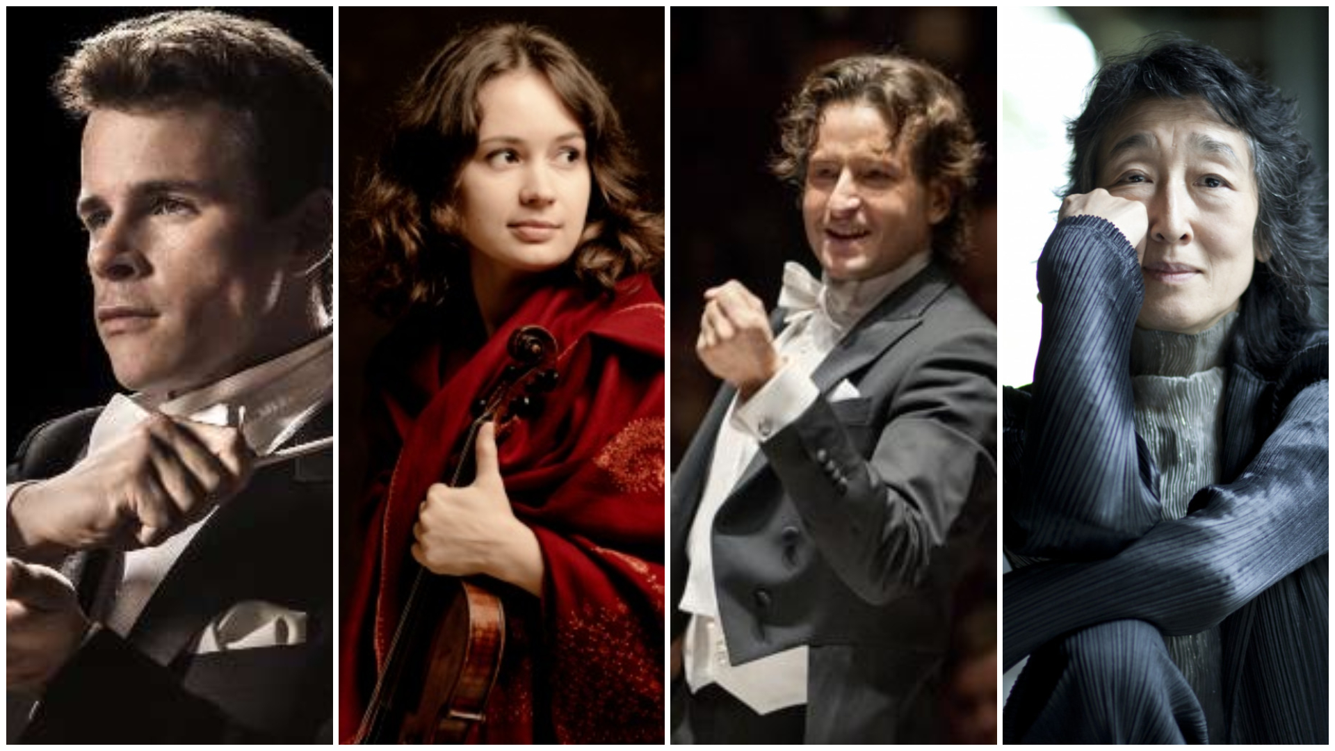 La Sinfónica de Bamberg celebra su 75º aniversario en la temporada 20/21