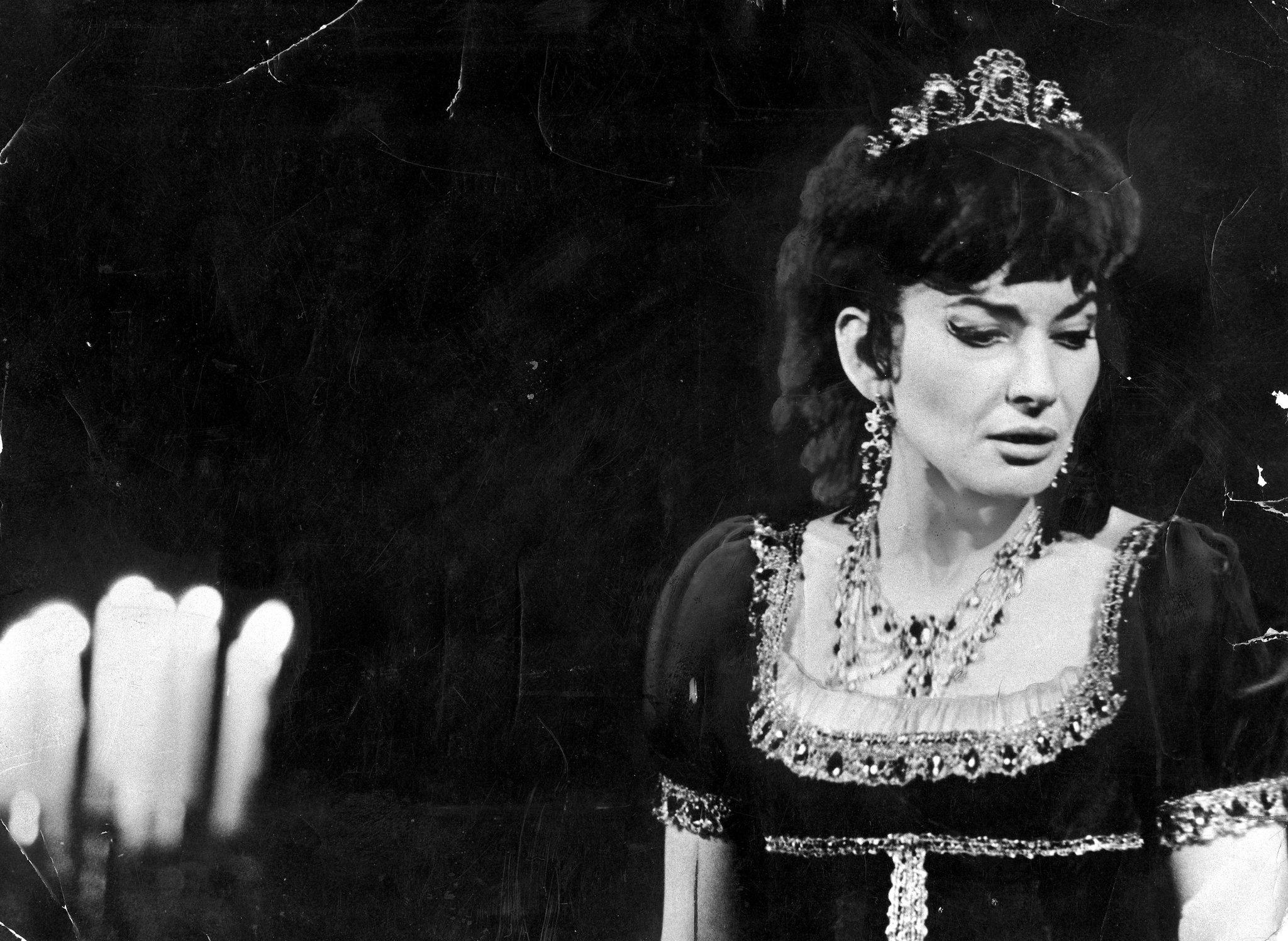 Suicidios operísticos emblemáticos: Tosca