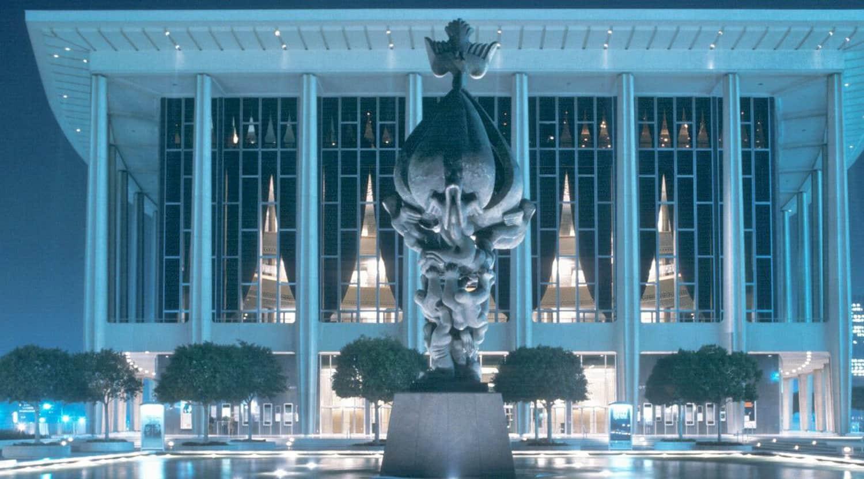 Opera-Los-Angeles