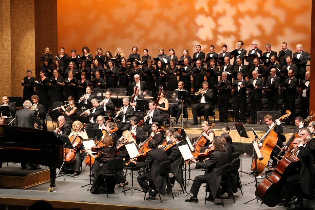 El Festival de Lucerna se retracta y recupera actuaciones para este verano