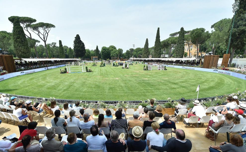 La Ópera de Roma reabre en julio con Rigoletto al aire libre