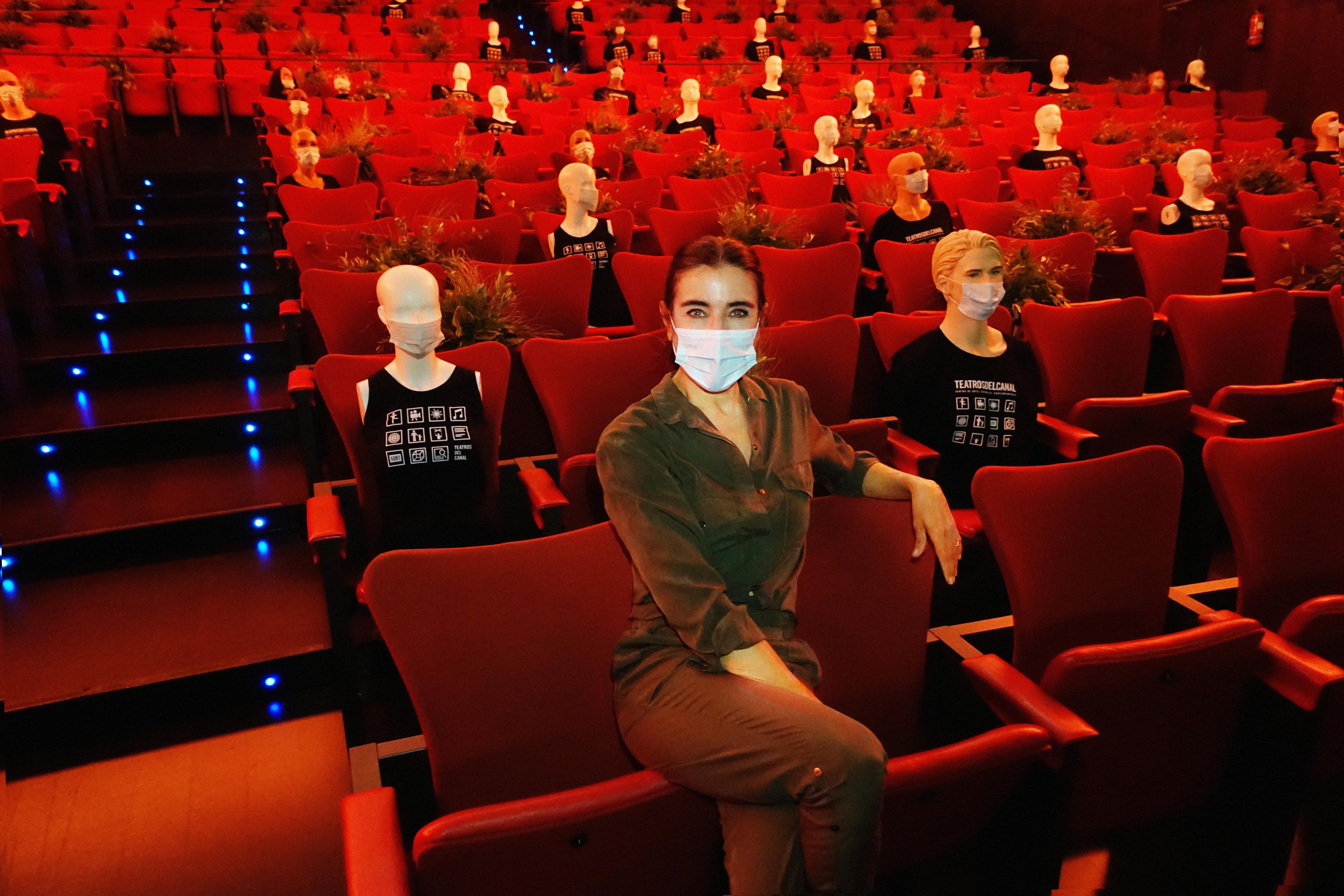 El Teatro Regio de Parma estrena Rigoletto al aire libre