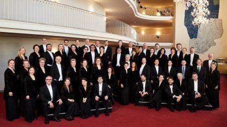 Alemania vuelve a permitir el canto coral
