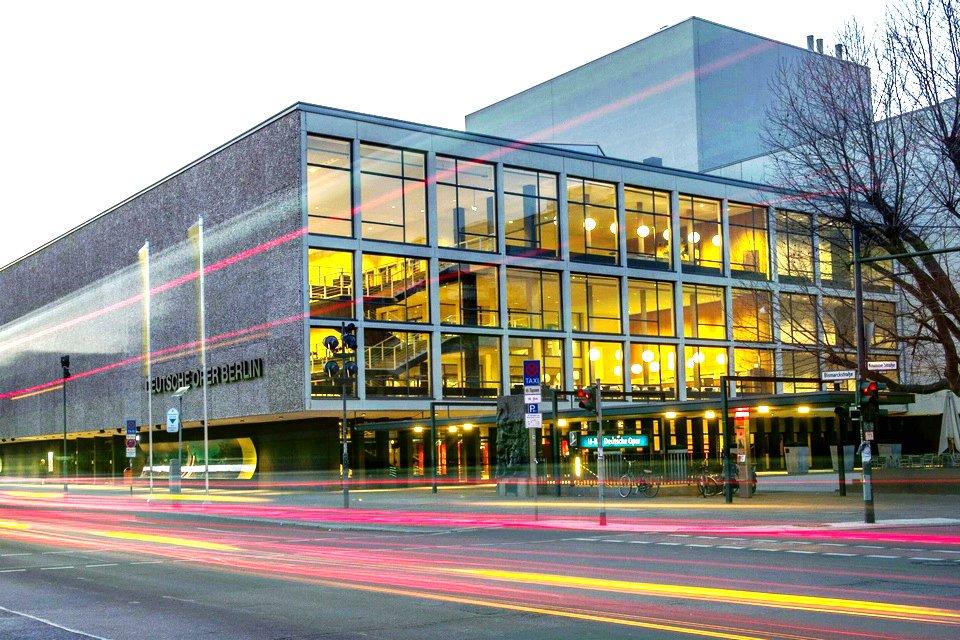 La Deutsche Oper de Berlín modifica la programación de su temporada 20/21
