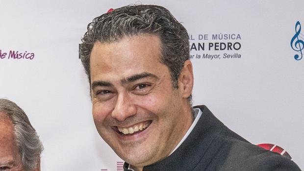 Pedro Vázquez Marín, nuevo Director Gerente de la Real Orquesta Sinfónica de Sevilla