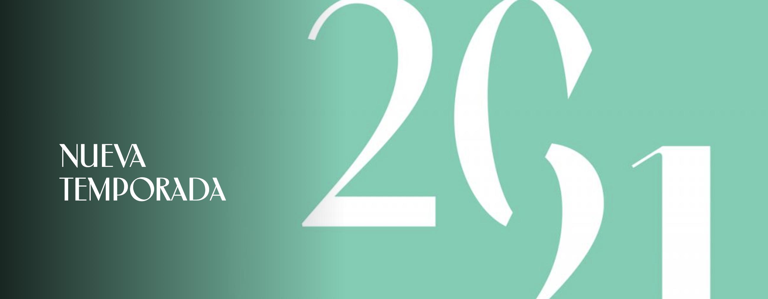 La Filarmónica presenta su temporada 20/21