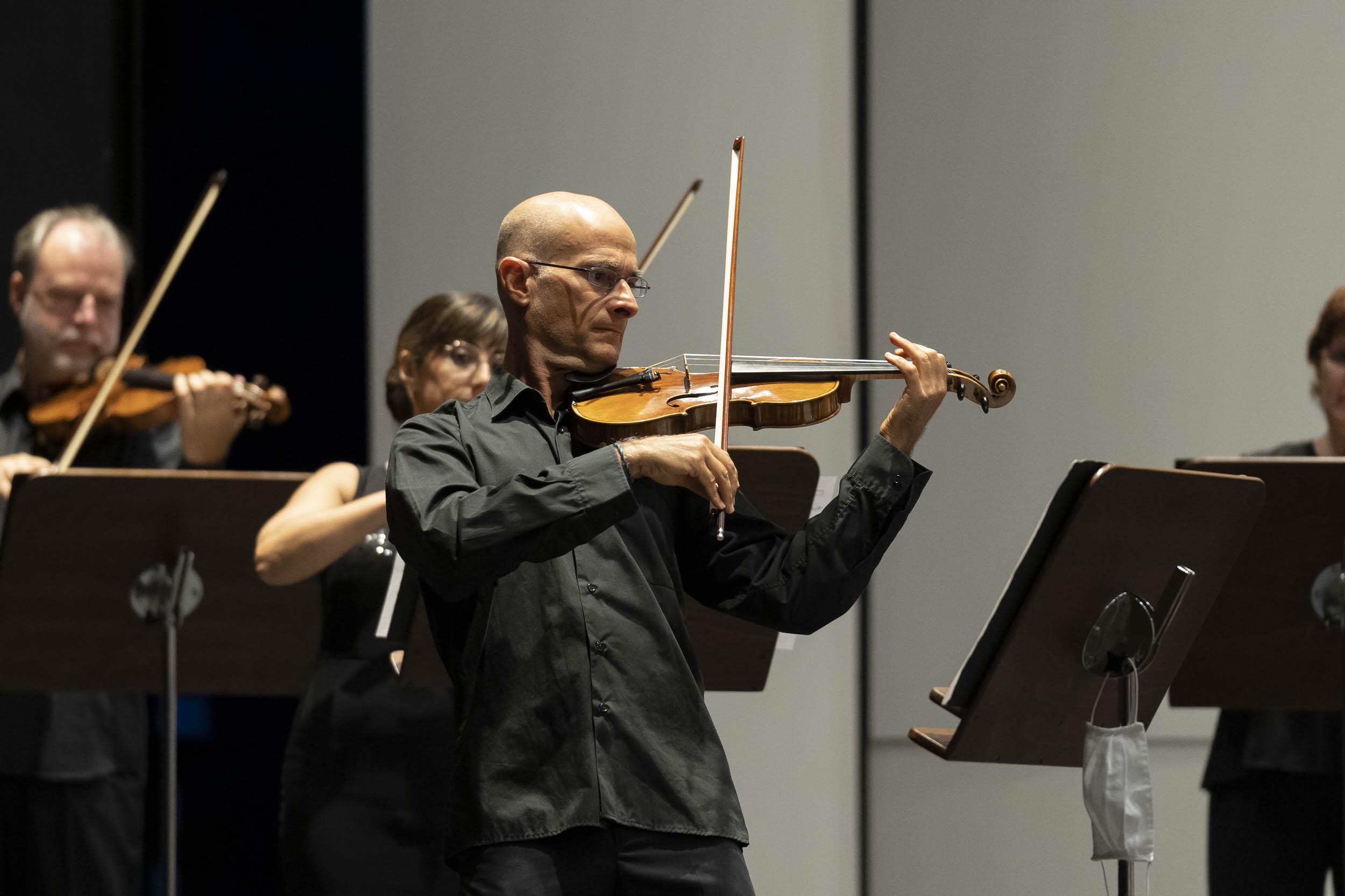 A la venta las entradas de los últimos conciertos del ciclo extraordinario de la Sinfónica de Tenerife