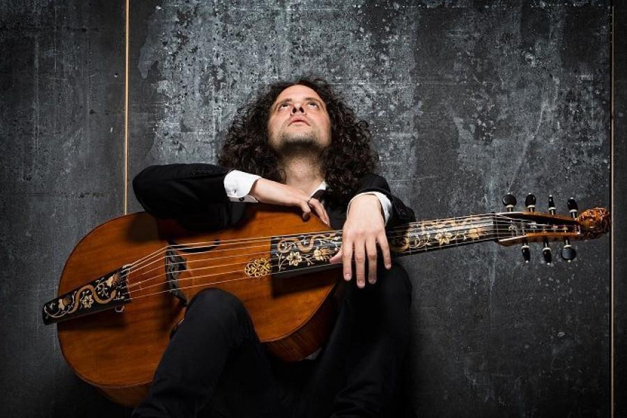 El Festival de Granada estrena Gugurumbé, Las raíces negras, de Fahmi Alqhai