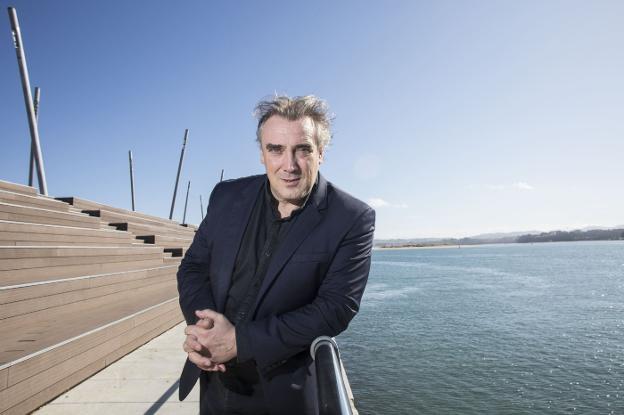Jaime Martín nombrado director titular de Melbourne Symphony Orchestra (MSO)