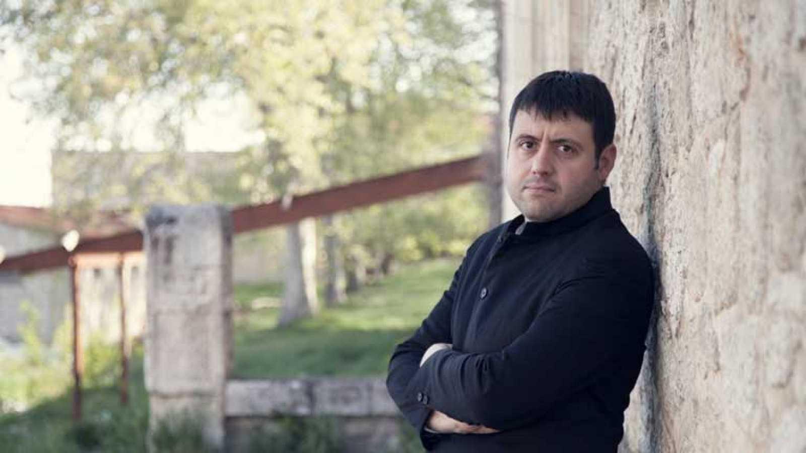 Jordi Francés dirigirá el estreno de la ópera Tránsito de Jesús Torres