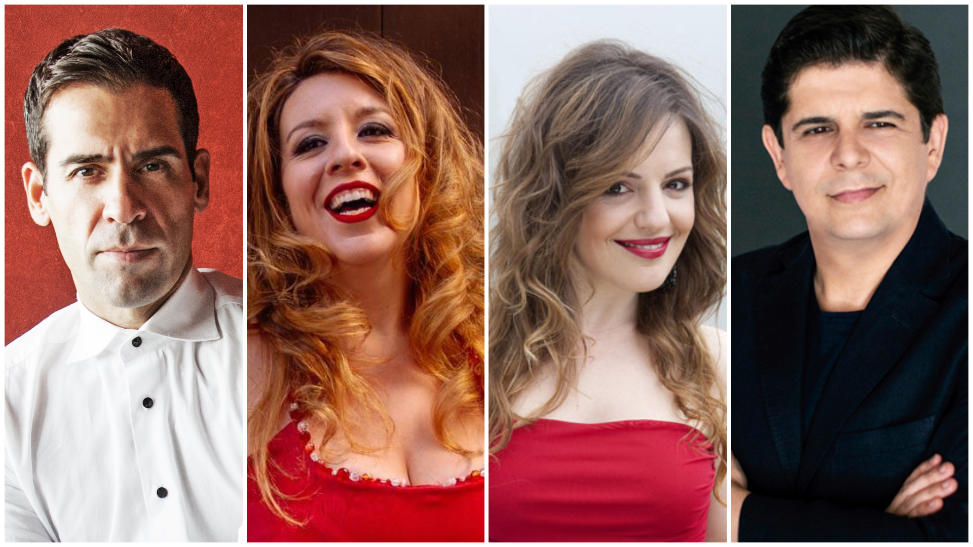 El Teatro Villamarta pondrá en escena 3 óperas y reubica el concierto de Ismael Jordi