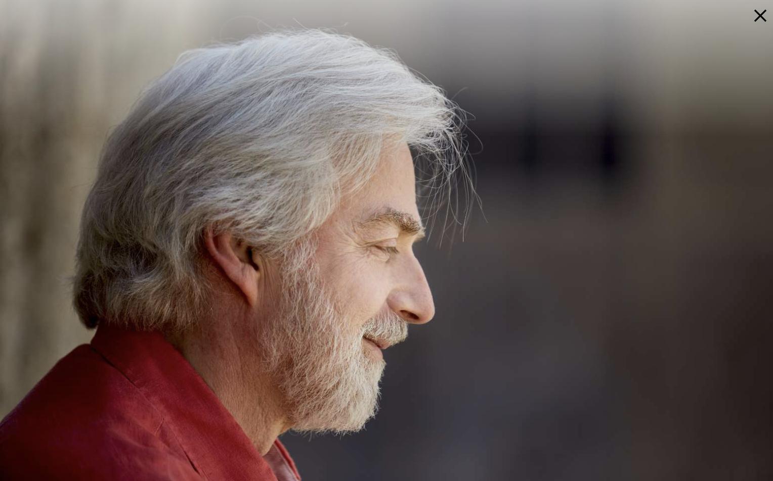 Crítica: Krystian Zimerman en el Festival de Granada. El busca del piano ideal