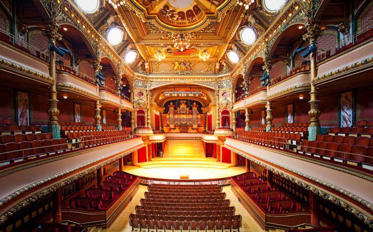 Opera North pospone su temporada de otoño e invierno