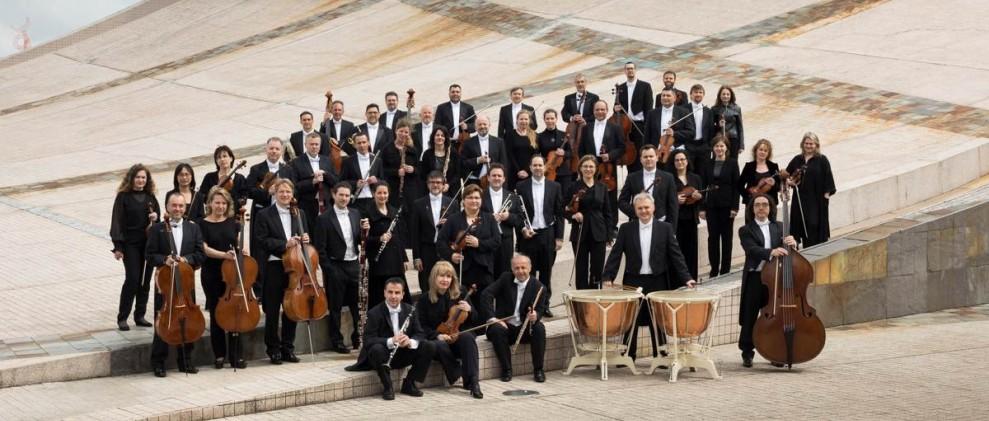 La Real Filharmonía de Galicia cumple 25 años