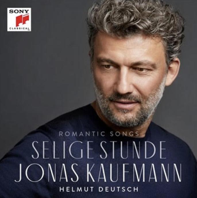 Crítica CD: Selige Stunde. Jonas Kaufmann y Helmut Deutsch