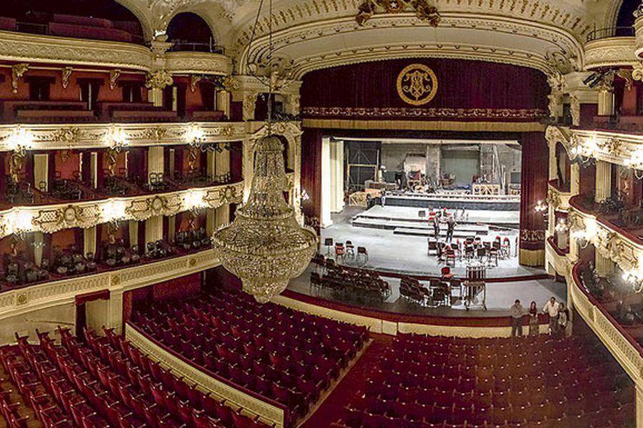 El Teatro regio de Turín suma otros 7 millones de pérdidas