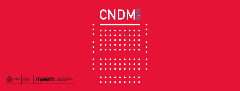 Temporada 20/21 del CNDM