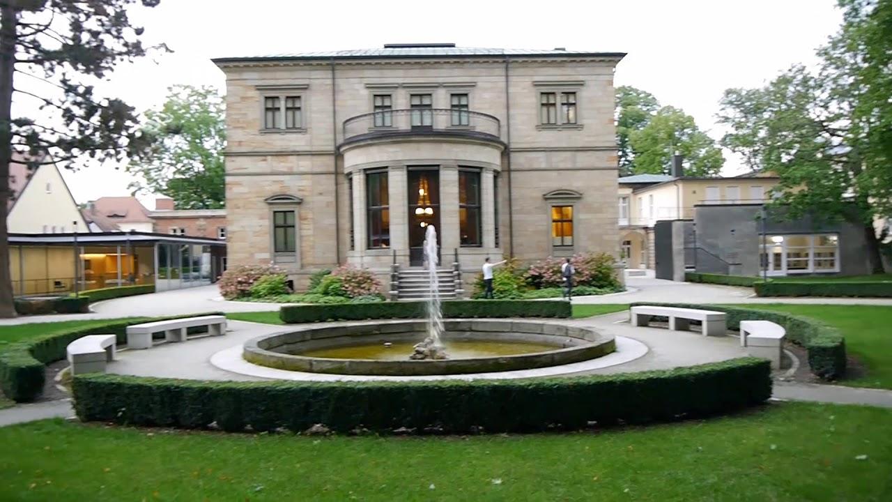 Villa-Wanfried-Bayreuth
