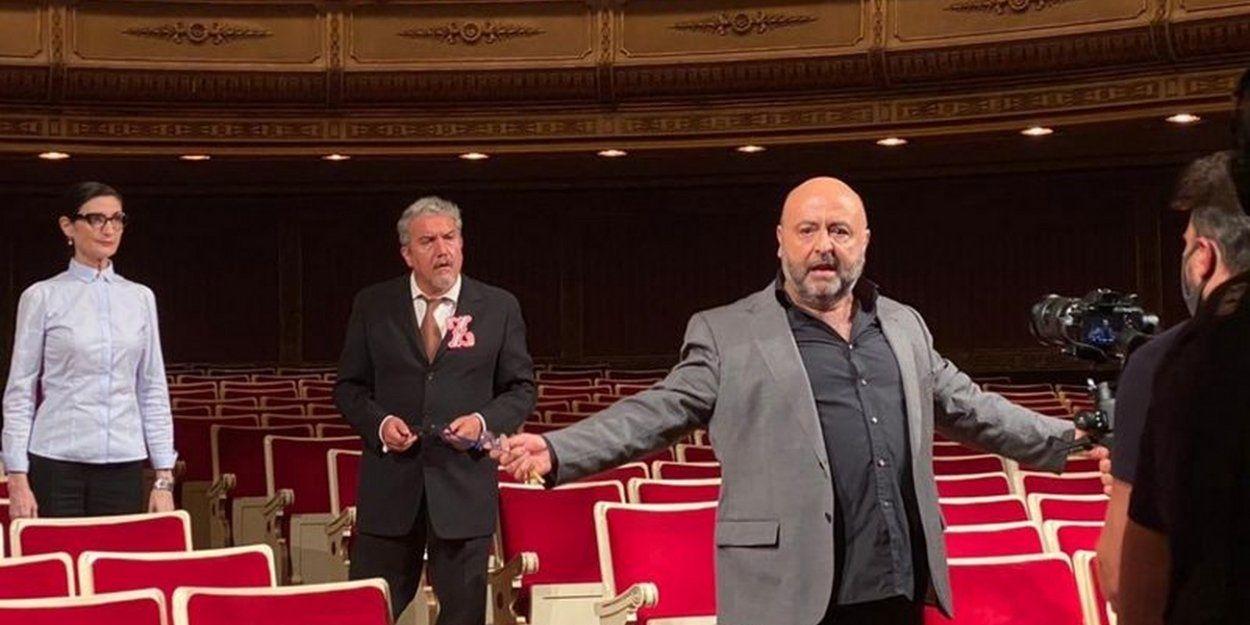Bayreuth reformula su programación para este verano
