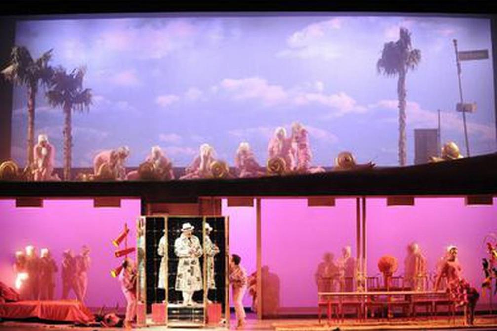 ¿Está en internet el futuro de la ópera?