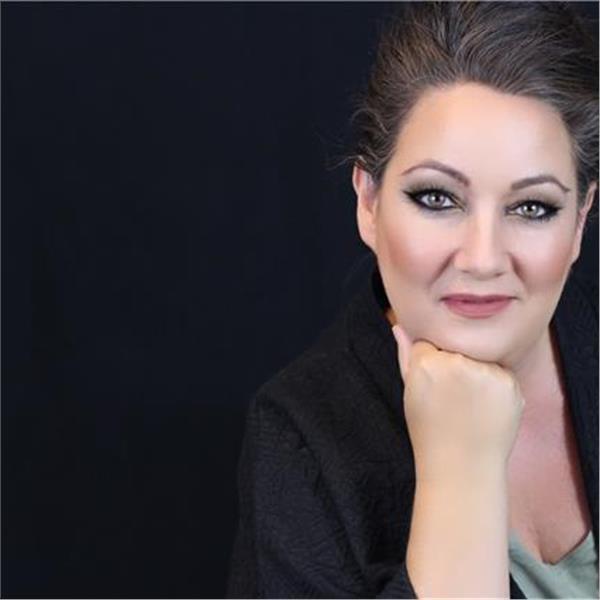 """Keri-Lynn Wilson: """"Me encantaría dirigir todas las óperas de Wagner"""""""