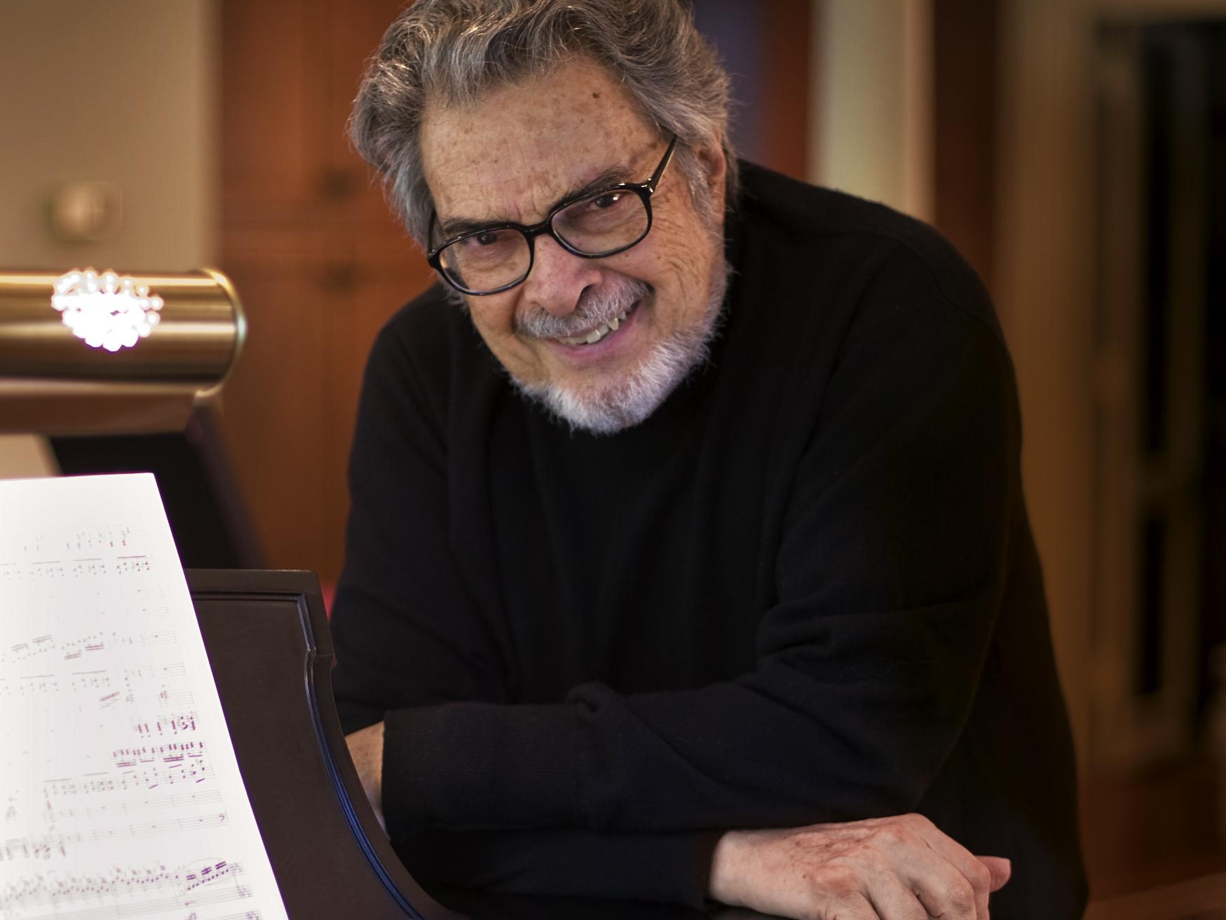 """Obituario: Leon Fleisher, el pianista de la """"nueve vidas"""""""