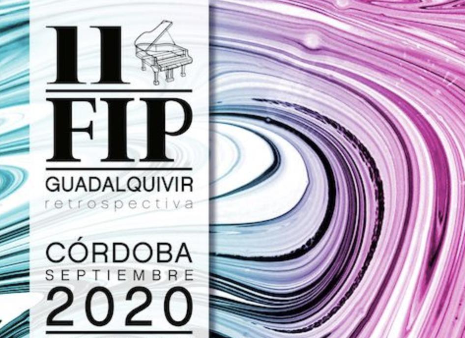 El Festival Internacional de Piano del Guadalquivir da a conocer su programación