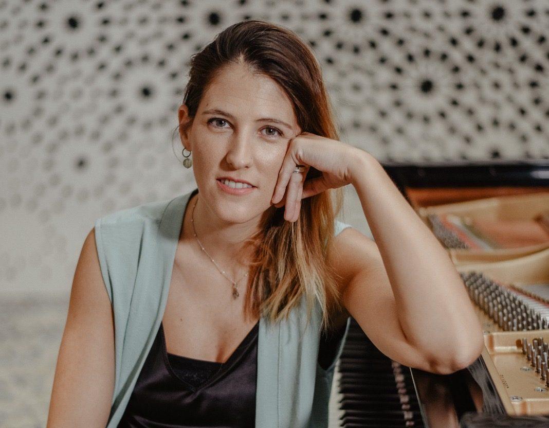 """María Dolores Gaitán: """"Concibo el Festival de Piano del Guadalquivir como un recipiente creativo"""""""