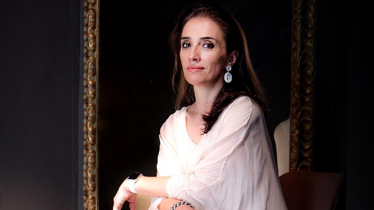 Ermonela Jaho presenta su primer álbum de recital, Anima Rara